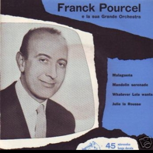 Franck Pourcel E La Sua Grande Orchestra UnOrchestra Nella Sera N 4