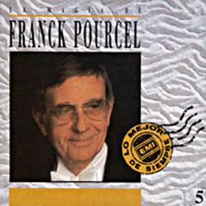 cd frank pourcel